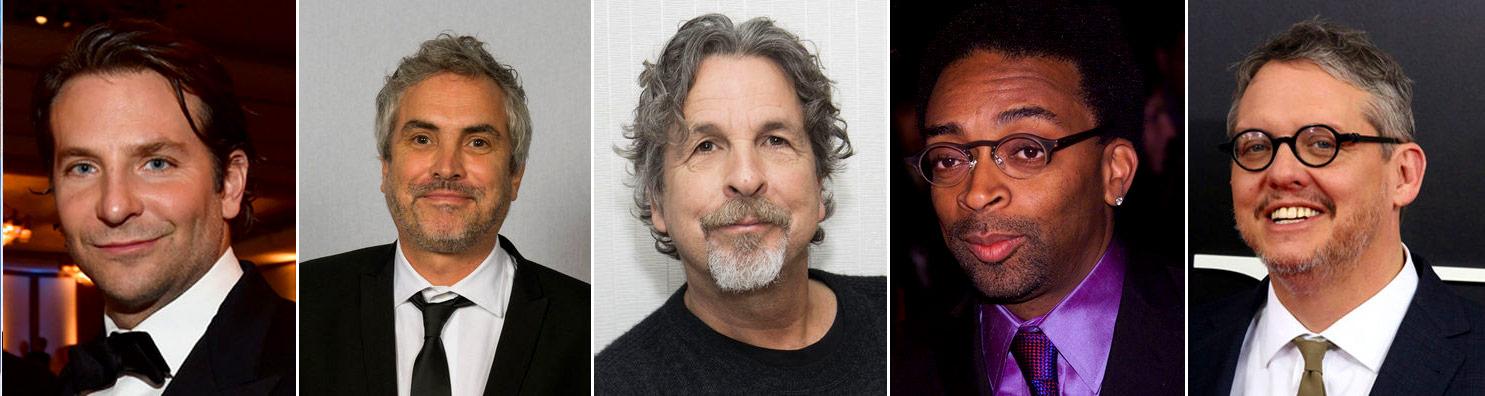 نامزدهای جایزه گلدن گلوب 2019 ؛ بهترین فیلم های سینمایی سال 2018 در گوی طلایی 76