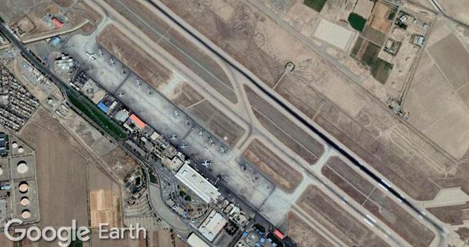 با فرودگاه شهید هاشمی نژاد مشهد بیشتر آشنا شوید
