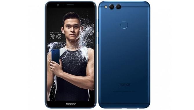 آنر 7 ایکس (HuaweiHonor 7X)