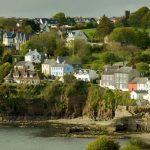 کشور ایرلند با درآمد سرانه 69.231 دلار در جایگاه سوم کشورهای ثروتمند قاره سبز قرار دارد