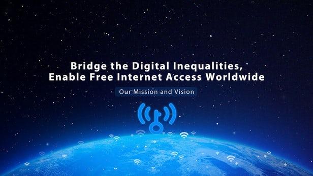 دسترسی به اینترنت رایگان برای بسیاری از کاربران یک رویای شیرین است، اما به نظر میرسد که این رویا به زودی محقق خواهد شد. یک شرکت چینی قصد دارد تا با راهاندازی یک سیستم ماهوارهای امکان دسترسی به اینترنت مجانی را برای همه مردم جهان فراهم کند.
