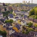 لوگزامبورگ بیشترین درآمد سرانه را در اروپا دارد و ثروتمندترین کشور اروپایی به حساب میآید