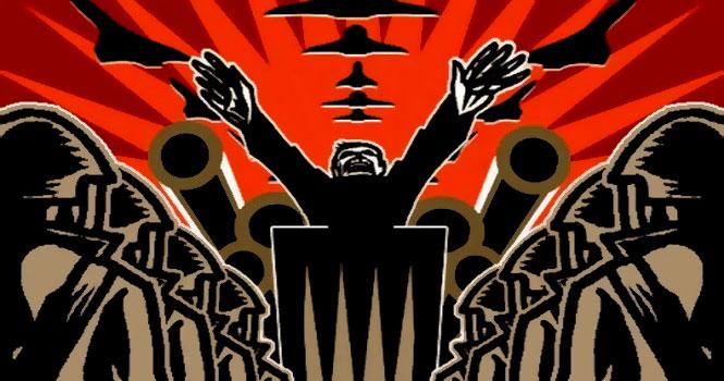 در هزاره سوم چه کشورهایی در جهان با نظام دیکتاتوری اداره میشوند؟