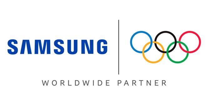 تمدید شراکت و همکاری سامسونگ با کمیته ملی المپیک تا سال ۲۰۲۸