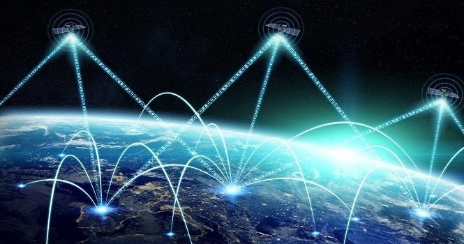 دسترسی به اینترنت رایگان با توسعه شبکه ماهوارهای
