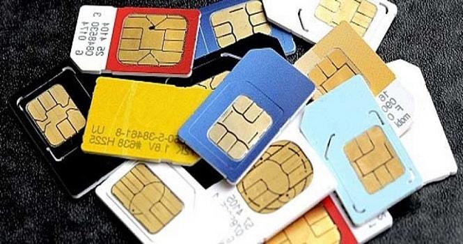قطع سیم کارت ارسال کننده پیامک های تبلیغاتی ؛ ۳۱ هزار سیمکارت قطع شد