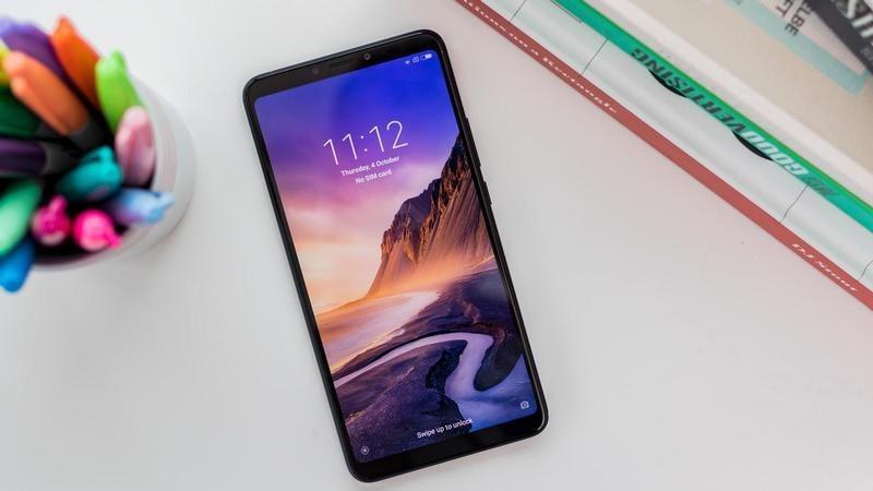 شیائومی می مکس 3 (Xiaomi Mi Max 3)