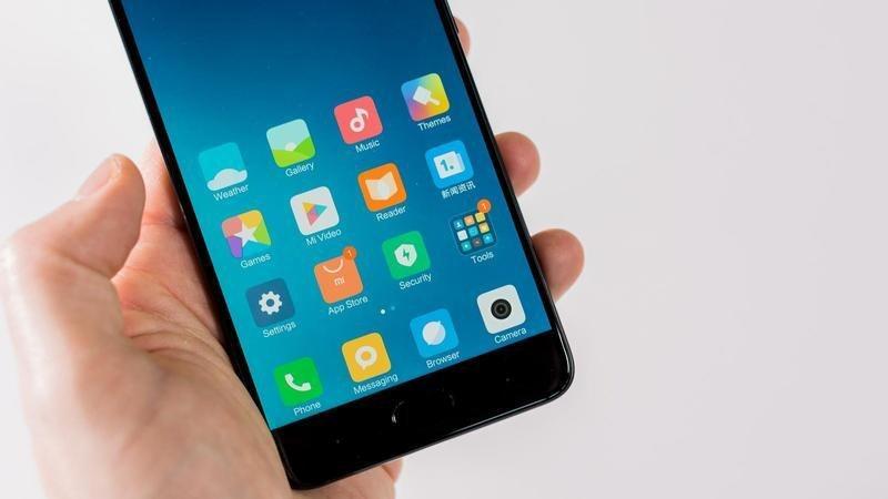شیائومی می نوت 3 (Xiaomi Mi Note 3)