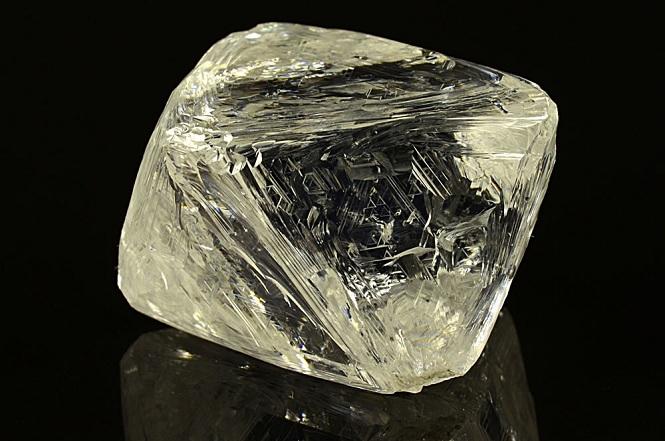 الماس چگونه تشکیل میشود