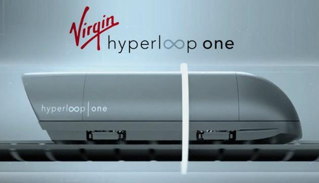 شرکت هایپرلوپ وانیکی از پیشگامان پیشرو در تلاش برای ایجاد یک Hyperloop تجاری قابل قبول است
