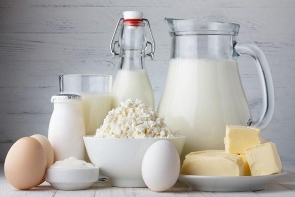 آخرین وضعیت قیمت مواد غذایی و لبنیات در بازار