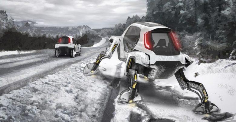 هیوندای با معرفی یک مدل مفهومی به نامElevate نه تنها یکی از بهترین های نمایشگاه سی ای اس 2019 را رونمایی کرد بلکه یکی از عجیب ترین خودروهای نمایشگاه لاس وگاس امسال را نیز به نمایش گذاشت.