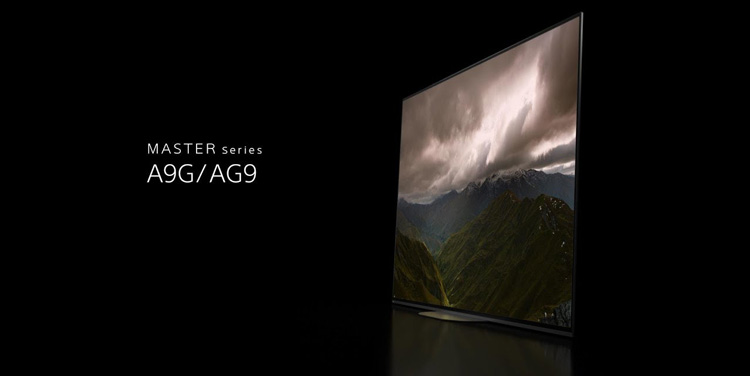 مدلهای Z9G 8K و A9G 4K