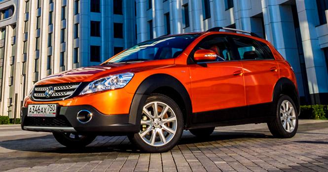 خودروهای اتومات کمتر از 100 میلیون تومان موجود در بازار ایران