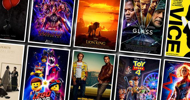بهترین فیلم های 2019 ؛ مروری فیلمهای سینمایی جدید سال