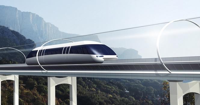 هایپرلوپ چیست ؛ سریعترین سیستم حمل و نقل جهان چگونه کار میکند؟