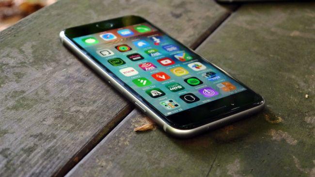 آیفون 6 اس (iPhone 6S)