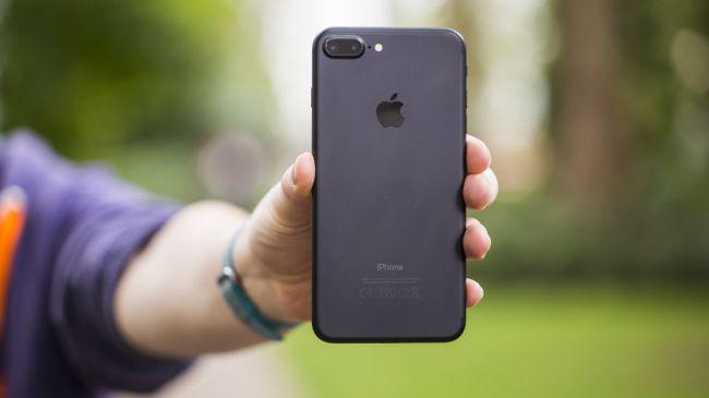 آیفون 7 پلاس (iPhone 7 Plus)