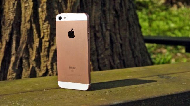 آیفون اس ای (iPhone SE)