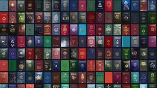 معتبرترین پاسپورت های دنیا در سال 2019