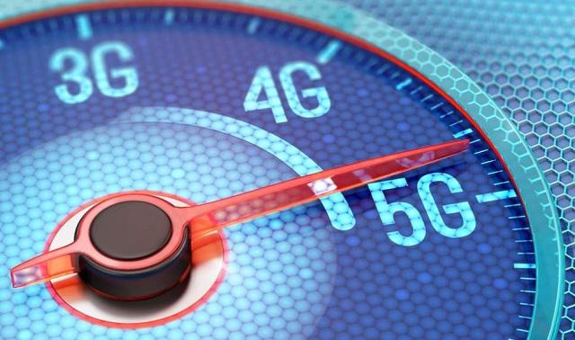 تفاوت 4G با شبکه 5G چیست