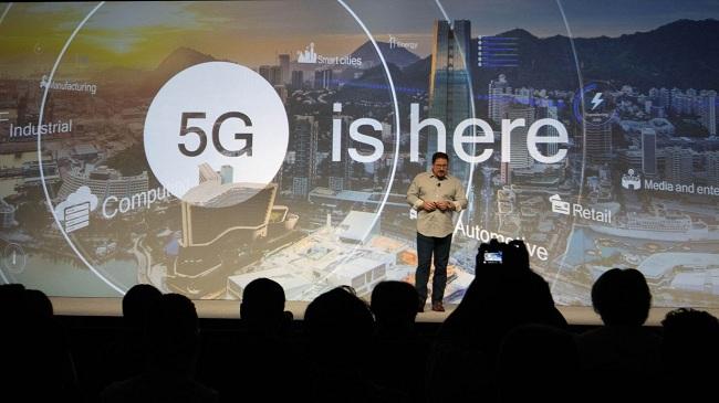 بهترین گوشی های ۵G ؛ نسل پنجم شبکه در بهترین موبایل های ۲۰۱۹
