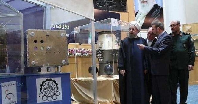 مشخصات ماهواره پیام امیرکبیر ؛ یک میکرو ماهواره ایرانی