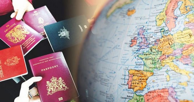 قدرتمندترین پاسپورت های جهان در سال 2019 ؛ کشورهایی با بهترین گذرنامه