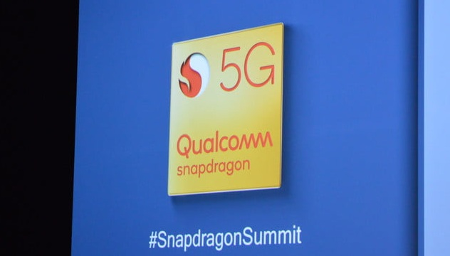 ارائهدهندگان تکنولوژی 5G