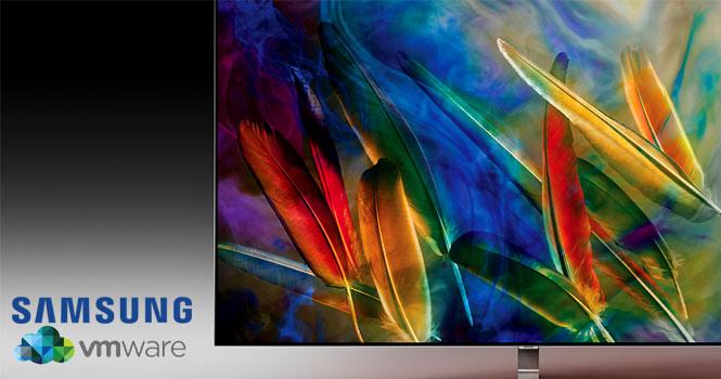 قابلیت نوآورانه تلویزیونهای هوشمند ۲۰۱۹ سامسونگ: دسترسی از راه دور (Remote Access)