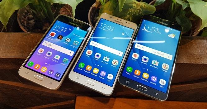 بهترین قیمت گوشی های دست دوم سامسونگ در بازار موبایل ایران