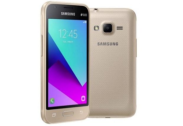 گلکسی جی 1 مینی پرایم (Samsung Galaxy J1 mini prime)