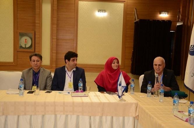 مهندس رستگار، دبیر و عضو هییت مدیره سندیکای صنعت مخابرات ایران