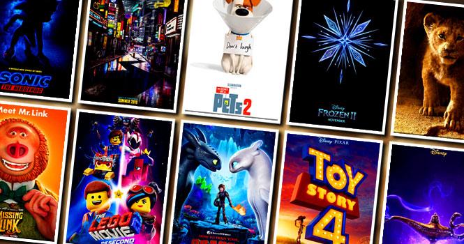 بهترین انیمیشن های ۲۰۱۹ ؛ مروری بر بهترین کارتون های جدید سال