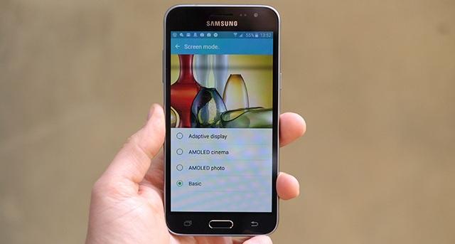 گلکسی جی 3 (Samsung Galaxy J3)