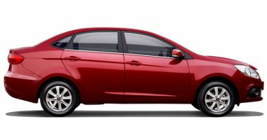 بررسی و مشخصات فنی جک J4 جدید ؛ خودرویی ارزانقیمت با قابلیتهای محدود