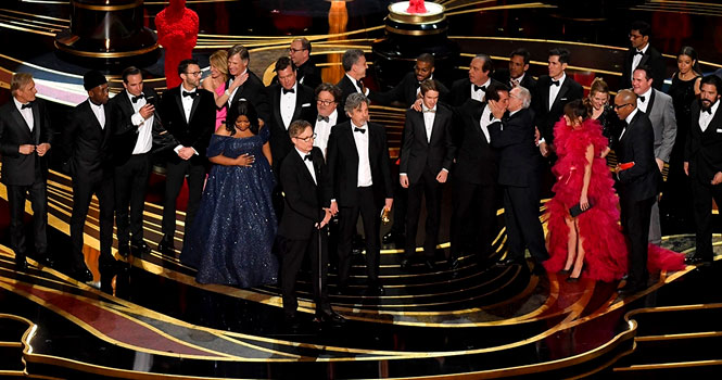 برندگان اسکار 2019 ؛ لیست برگزیدگان سینمای جهان در جوایز اسکار 91