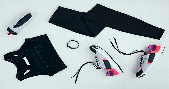 ویژگیهای لباسهای حرفهای ورزش