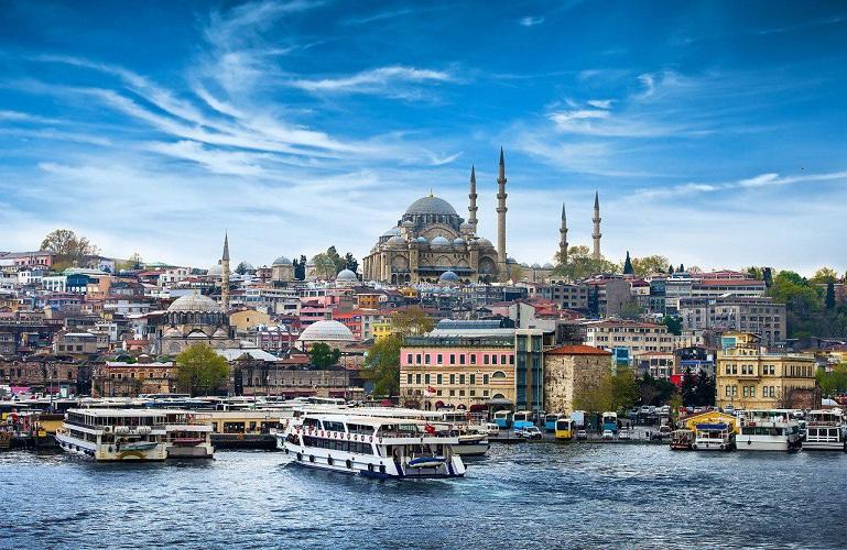 سال جدید را با استانبول گردی آغاز کنید