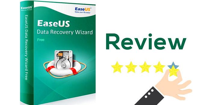 بررسی نرم افزار EaseUS Data Recovery ؛ قدرتمندترین ابزار رایگان بازیابی اطلاعات