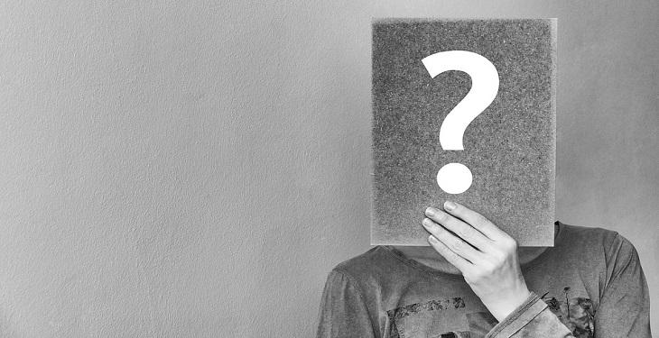درگیر کردن ذهن با سوال