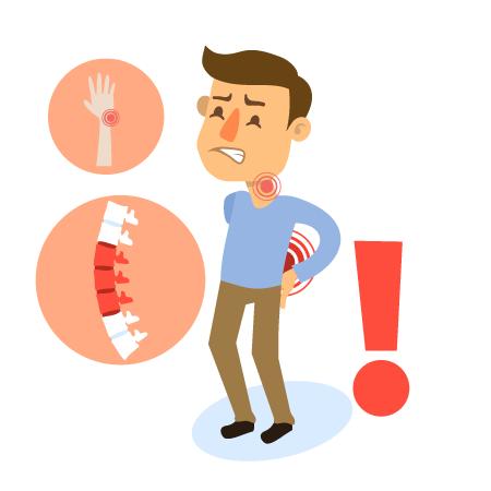 تایپ کردن میتواند برای سلامتی مضر باشد!