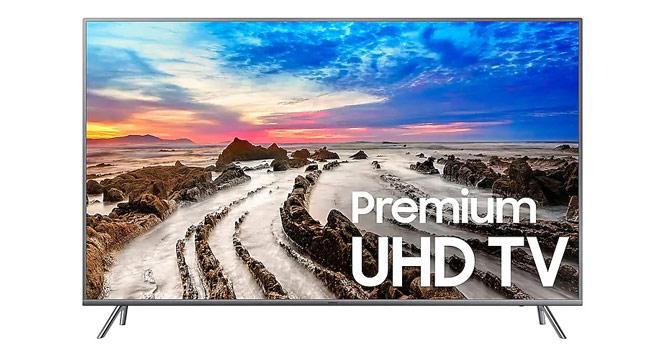 مروری بر ویژگیها و مشخصات تلویزیونهای Premium UHD سامسونگ