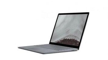 6. مایکروسافت سرفیس لپ تاپ 2