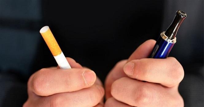 نگاهی کوتاه به تاثیر دستگاه ویپ بر ترک سیگار