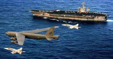 آشنایی با هواپیمای بی 52 (B52) ؛ قدرتمندترین و بهترین بمب افکن تاریخ