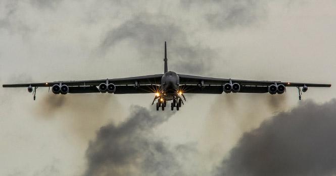 آشنایی با هواپیمای بی ۵۲ (B52) ؛ قدرتمندترین و بهترین بمب افکن تاریخ