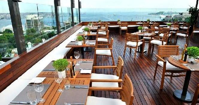 نگاهی به محبوبترین و بهترین رستورانهای ترکیه در تور ترکیه