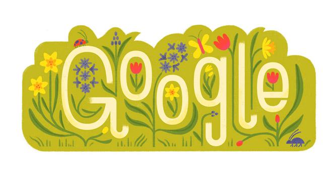 تغییر لوگوی گوگل به مناسبت روز جهانی حکیم عمر خیام