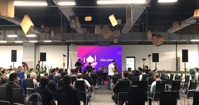 افتتاح مرکز نوآوری و فناوری گروه دیجیکالا، دیجیکالا نکست در کارخانه نوآوری